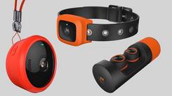 摩托罗拉推出全新Verve系列可穿戴设备