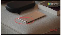 外观全曝光 vivo Xplay5双曲面屏设计