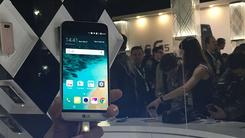 首款模组化旗舰手机  LG G5现场图赏