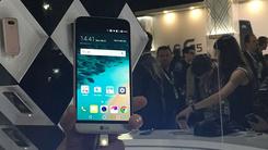 模块可换电池+双摄像头LG G5正式发布