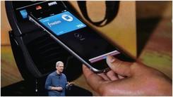 Apple Pay引NFC支付战 或颠覆当前格局