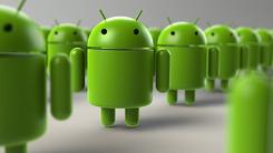 忧伤的Android:85%智能手机故障来源