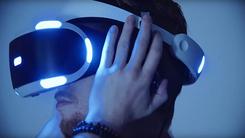 索尼将于下月15日召开PS  VR发布会