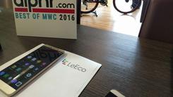 骁龙820乐Max Pro荣获MWC2016最佳手机