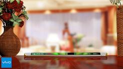 国内首款曲面屏 vivo Xplay5真机曝光