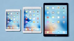 强悍惊人 苹果9.7寸iPad Pro配置曝光