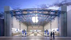 领动线下店 福州Apple Store或4月开业