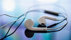 苹果获得无线耳机专利 断开即蓝牙连接
