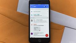 谷歌Inbox加入人工智能 自动起草邮件