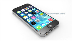 从保护套到渲染图 iPhone 5SE全曝光