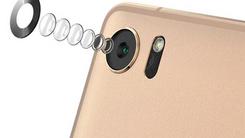 金立S8支持视频实时美颜和拍照7级美颜