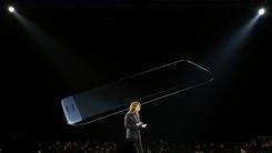 再次惊艳 三星Galaxy S7双子国行发布