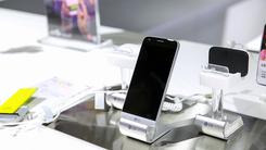 特立独行的模块化旗舰 LG G5现场图赏
