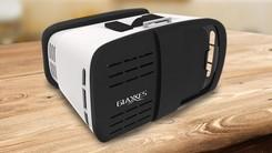 虚拟现实 Glaxxes智能眼镜的创新之路