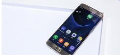 三星Galaxy S7韩国销量公布 10万台!