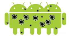 安全问题愈演愈烈 你的手机中招了吗?