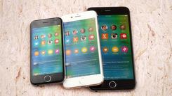 苹果新机或更名iPhone SE 支持4K视频