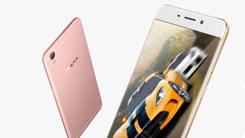 OPPO发布全新闪充自拍手机R9/R9 Plus