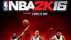 游戏迷的福音 NBA 2K16或登陆Apple TV