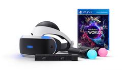 10月发售 PS VR全套售价约需3200元
