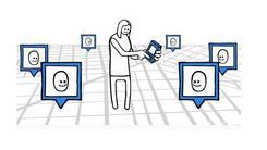 聊聊移动互联网和LBS那些营销的事儿