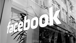 再受重创 FaceBook宣布与黑莓分道扬镳