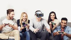 索尼PS VR将于今晚10点开启限量预售