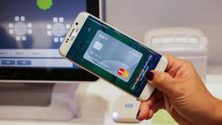 火并ApplePay Samsung Pay今日上线