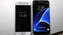 联发科芯片的Galaxy S7?可能是真的