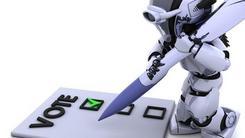 专访木爷机器人CEO:做最温暖的机器人