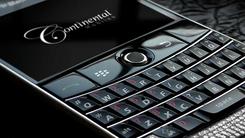 黑莓今年或推出两款全新Android新机