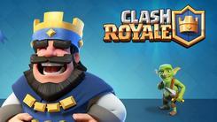 皇室战争上线 阿里游戏破百万渠道第一