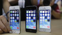 1624mAh iPhone SE电池容量稍大于5S