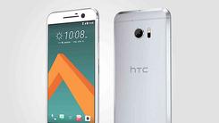 彻底舍弃多下巴 HTC 10白色版真机曝光
