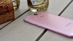 玫瑰金驾临 360手机f4高配版即将开售