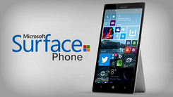 微软17年或推出三款Surface Phone新机