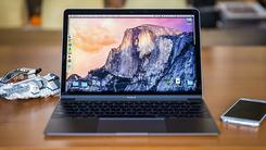 新12寸MacBook曝光 搭Skylake 处理器