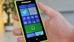 Windows Phone全球市场份额持续下滑