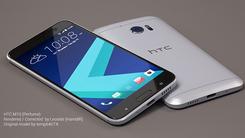 HTC 10未发布先预购 Sense8.0界面流出