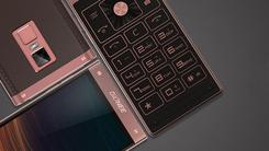 精致方显奢华 金立W909领衔高端手机