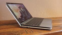 专利显示MacBook产品将来可能取消键盘