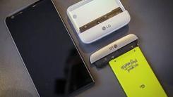 LG G5定于4月11日上市 最靠谱价格猜想