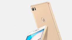 金立S8开启全额预定送6重好礼+享特权