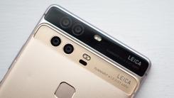 华为 P9/三星 S7/iPhone SE拍照对比