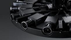 3D全景摄像机 Facebook发布Surrond360