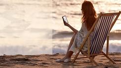 亚马逊Kindle Oasis:机身轻薄价格土豪