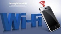 当选全球轮值总裁 WiFi万能钥匙最科技