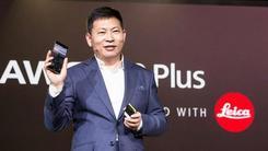 徕卡双摄像华为P9德国品质的中国故事