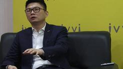 ivvi I3 发布会专访——iMobile出品