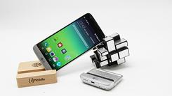 LG G5评测:模块化把成熟技术玩出奇
